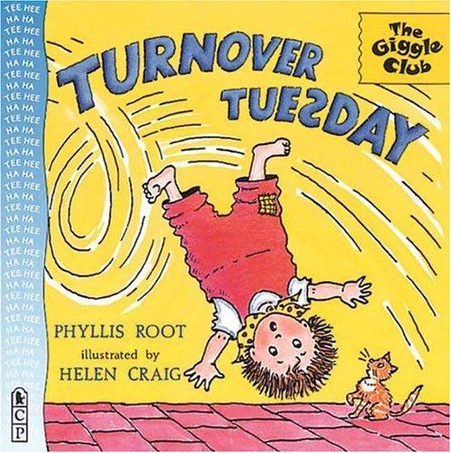 Turnover Tuesday (Giggle Club) PDF