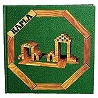 Kapla Art Book of Building Designed for…