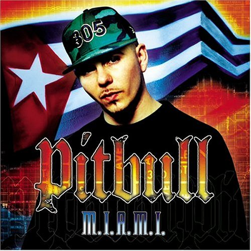 Planet Pit Deluxe Version by Pitbull on Spotify
