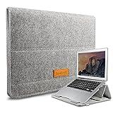 Inateck 12.9 iPad Pro/ 13.3 Inch MacBook Air/ Pro Retina...