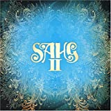 Sahg II by Sahg (2008) Audio CD
