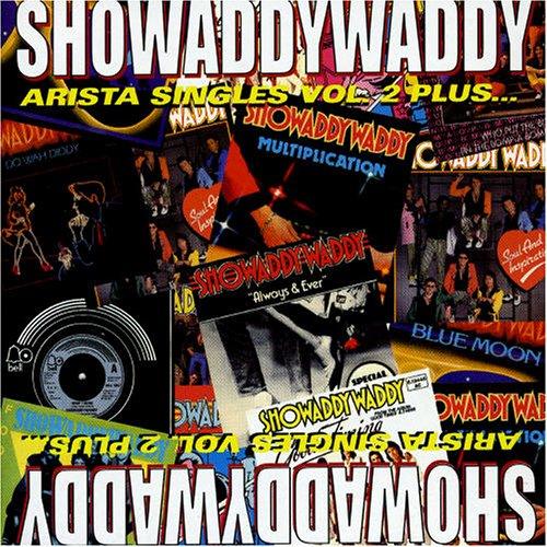 Showaddywaddy - Arista Singles - Zortam Music
