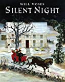 Silent Night (0399231005) by Moses, Will