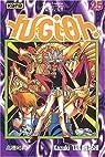 Yu-Gi-Oh ! Tome 25 par Takahashi