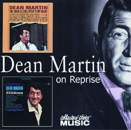 DEAN MARTIN - The Door Is Still Open to My Heart  (Remember Me) I