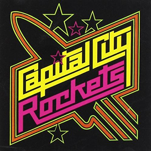 Capital Cities - Capital City Rockets - Zortam Music