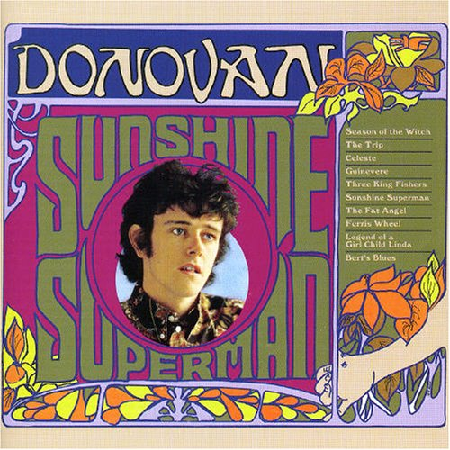 Donovan-Sunshine Superman-CD-FLAC-2001-FiXIE Download
