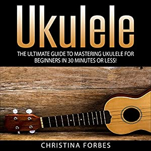 Ukulele Audiobook