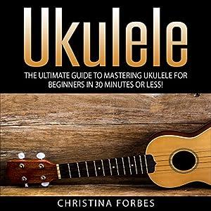 Ukulele Audiobook