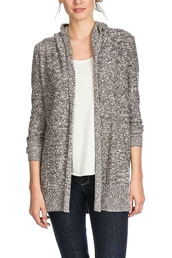 Lilla P L S Hooded Duster in Steel