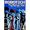 Robotech: the Macross Saga - Complete [Extended Edition] [Import anglais]