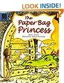 The Paperbag Princess (Story Corner)