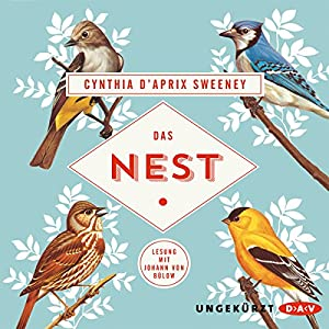 Das Nest Hörbuch