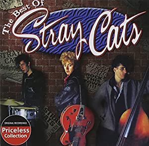 Best of Stray Cats