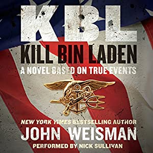 KBL: Kill Bin Laden Audiobook