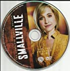 Smallville Season 8 Disc 2 Ep. 5-8 Replacement Disc!
