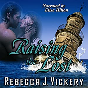 Raising the Lost Audiobook