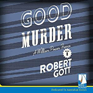 Good Murder Audiobook