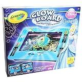 Crayola Cinderella Glow Board