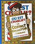 O� est Charlie - L'Int�grale Coffret...