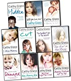 Cathy Glass Cathy Glass 11 Books Collection Pack Set RRP: £112.77 (Another Forgotten Child, The Saddest Girl in the World, Damaged, Hidden, I Miss Mummy, Cut, The Girl in the Mirror, Run Mummy Run, Mummy Told Me Not to Tell, A Baby's Cry, Will You Love M