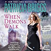 When Demons Walk | Patricia Briggs