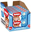 Huggies Everyday Baby Wipes - 12 Packs (56 Wipes Per Pack, Total 672 Wipes)