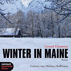 Winter in Maine Audiobook