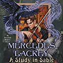 A Study in Sable: Elemental Masters, Book 11 Audiobook by Mercedes Lackey Narrated by Gemma Dawson