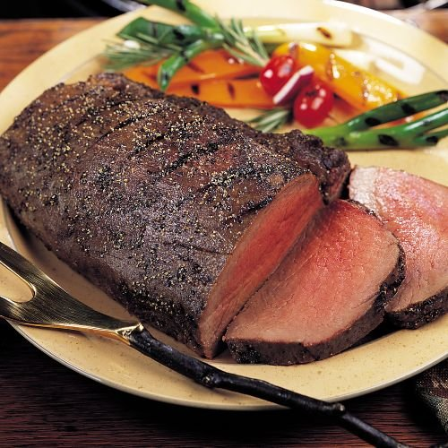 Omaha Steaks 1 (2 lb.) Chateaubriand