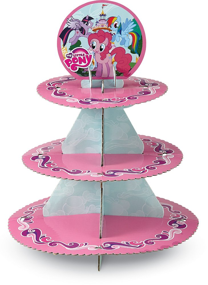 My Little Pony Table Decorations And Centerpieces
