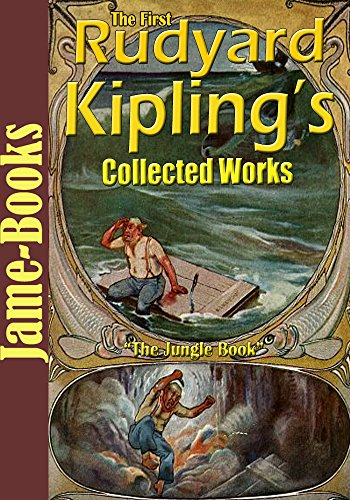 An Analysis of the Novel, Captains Courageous by Rudyard Kipling
