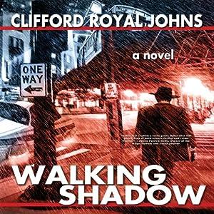 Walking Shadow Audiobook