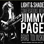 Light & Shade: Conversations with Jimmy Page | [Brad Tolinski]