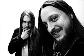 Bilder von Darkthrone