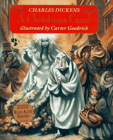 A Christmas Carol (Books of Wonder)