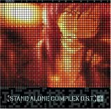Various Ghost in the Shell: Stand Alone Complex