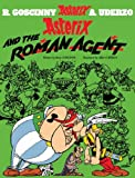 René Goscinny Asterix and the Roman Agent (Asterix (Orion Paperback))