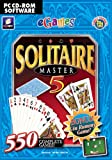 Solitaire Master 5 (PC CD)