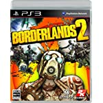 Borderlands 2 (ボーダーランズ2) 【CEROレーティング「Z」】(初回生産特典DLC「パーティ パック」同梱) 予約特典「プレミアクラブ」&「クリーチャ・スロタドム」付き