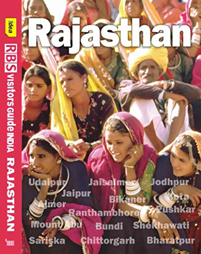 rbs-visitors-guide-india-rajasthan-rajasthan-travel-guide-english-edition
