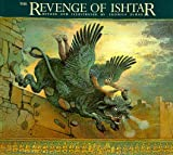 Image of The Revenge of Ishtar (The Gilgamesh Trilogy)