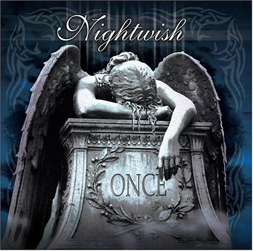 Nightwish - Once (W/1 Bonus Track) - Zortam Music