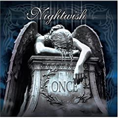 Nightwish   Once   2004 preview 0