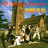 Friends Of Hell [VINYL] Witchfinder General