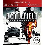Battlefield Bad Company 2 - Greatest Hits - Playstation 3