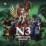 Ninety-Nine Nights / Game