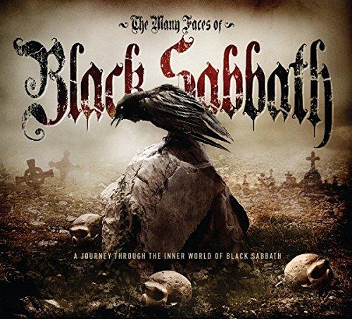 VA-The Many Faces of Black Sabbath-3CD-2014-BERC Download
