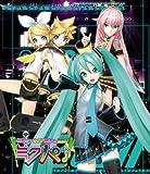 初音ミク ライブパーティー2011 (ミクパ♪) Blu-ray 通常盤