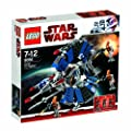 LEGO Star Wars 8086 - Droid Tri-fighter(TM) (ref. 4559577)